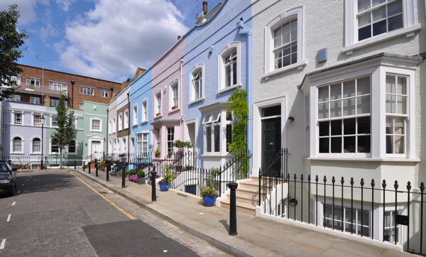 Exterior Painting Contractors Hampshire